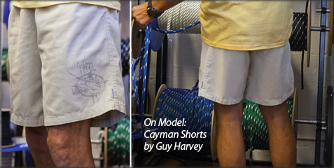 Cayman Classic Shorts
